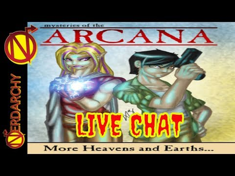 talking-d&d-with-a-professor-of-puzzles-james-gray--nerdarchy-live-chat-#214