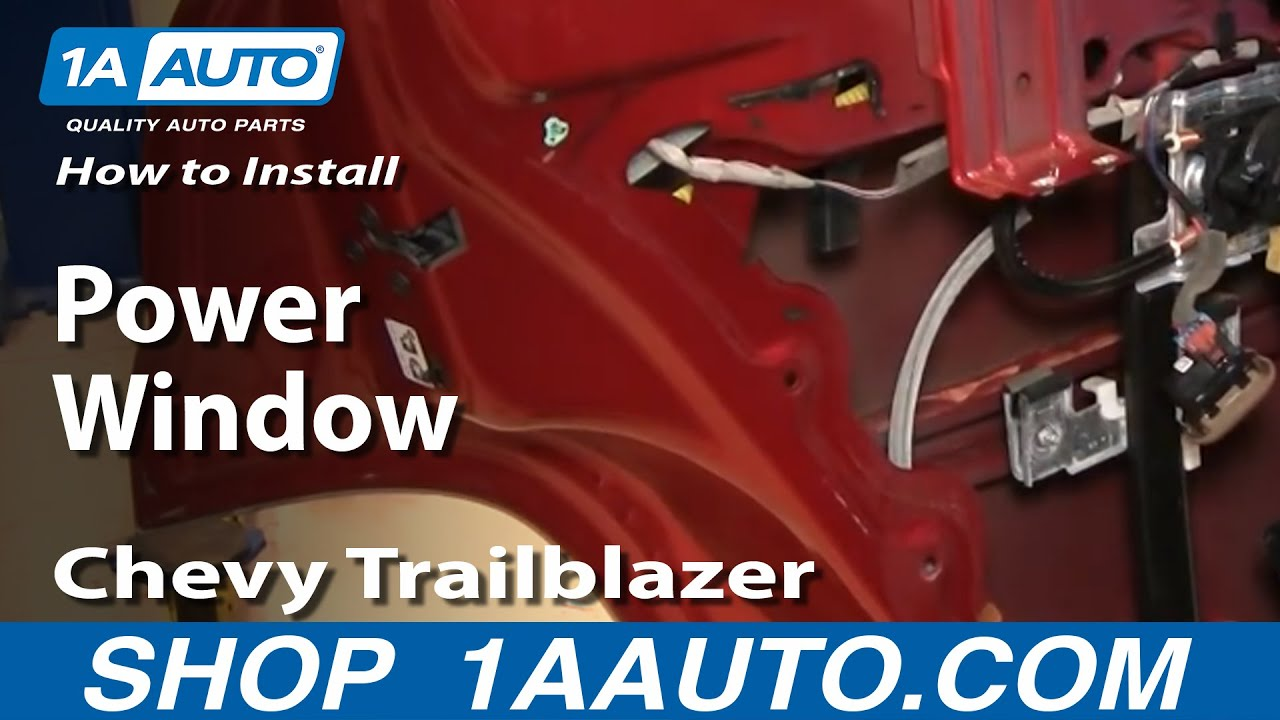 Can you give a jump start with a 2007 Chevy Trailblazer without messing it up?