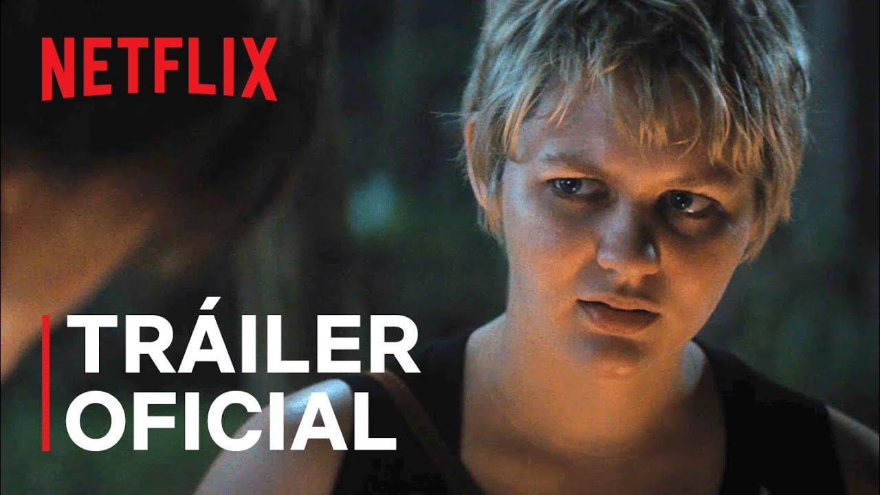La Calle Del Terror Parte 2 1978 En Espanol Trailer Oficial Una Pelicula De Netflix Youtube