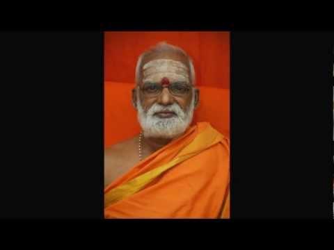 Sri Sri Sri Sidhdheswarananda Bharati - on Telugu literature & Srinadhudu
