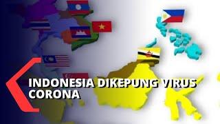Jakarta, kompas.tv - demi mencegah masuknya wabah virus corona baru, pemerintah memperketat pengawasan pintu masuk negara. meski demikian, belum ada larangan...