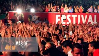 Festival Internacional de la Salsa Coatzacoalcos 2014: Gobierno del estado de Veracruz