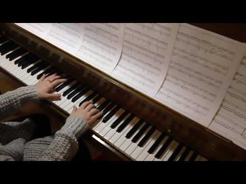 Primavera by Ludovico Einaudi - Piano Solo