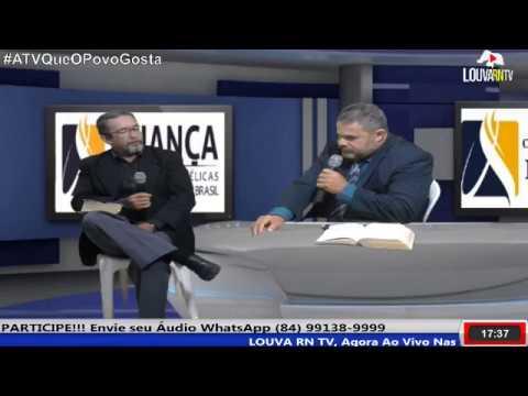CONGREGACIONAIS EM AÇÃO  (16/12/2019)