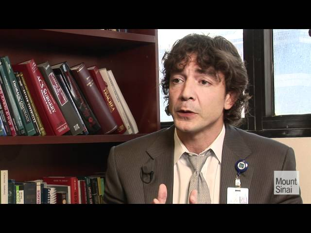 Mesothelioma - Dr. Raja Flores - Mount Sinai Hospital
