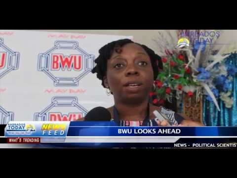 BARBADOS TODAY EVENING UPDATE - May 22, 2018
