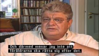 Ditt kompetenta barn - Jesper Juul - Hela filmen i 720p