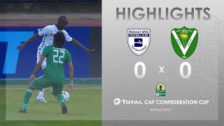 Bidvest Wits 0-0 El Nasr  HIGHLIGHTS   Match Day 3   TotalCAFCC