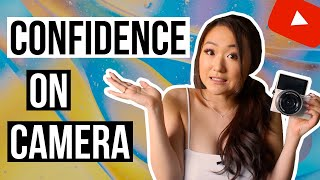 How to be MORE Confident on Video for Youtube! (7 Easy Steps)