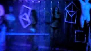 Алиса Савелина танцует!5.09.09
