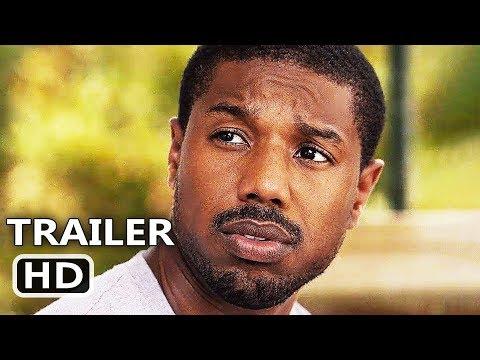 JUST MERCY Trailer # 2 (NEW 2020) Michael B. Jordan, Brie Larson, Jamie Foxx Movie HD