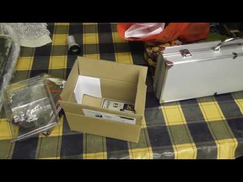 Unboxing Mordian Iron Guard