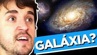 QUANTAS GALÁXIAS NO UNIVERSO? -  PSVVU (Ep. 02)