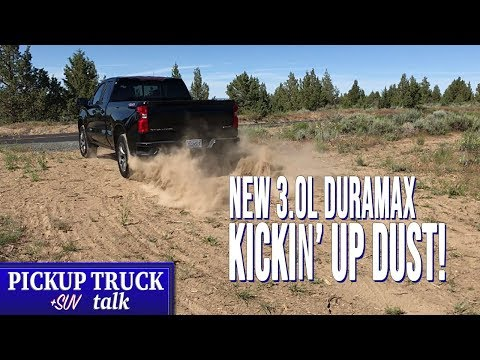 is-it-any-good?-2020-chevy-silverado-1500-3.0l-diesel-first-drive