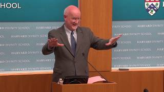 Religious Literacy and Government Symposium: Keynote Address by Shaun Casey, MDiv '83, ThD '98 thumbnail