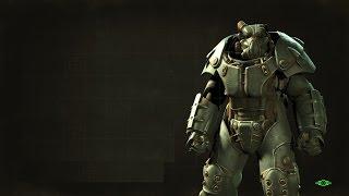 Fallout 4 Где найти силовую броню X-01 Броня Анклава