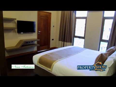 Property Show highlites - Speke Apartments   Kololo