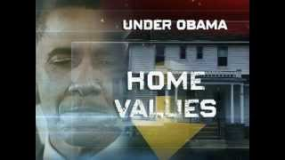 America Needs More Scott Walker & Less Barack Obama! (TV Ad)