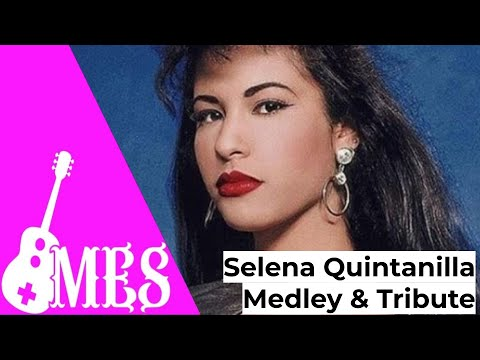 Selena Social Distancing Medley Tribute - Mariachi Entertainment System