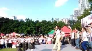 Jonas Rivanno ft. Asmirandah - Suka SukaMu Tuhan