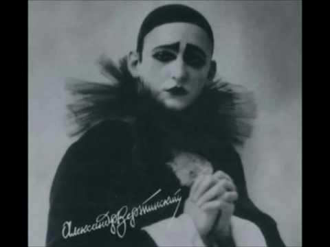 Alexander Vertinsky - Tango Magnolia