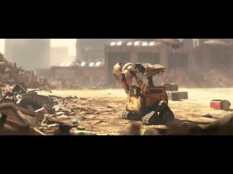 WALL·E [2008] | T®ailer