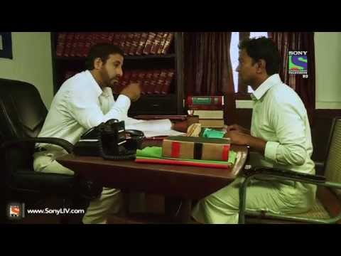 Crime Patrol - Framed - Episode 408 - 22nd August 2014
