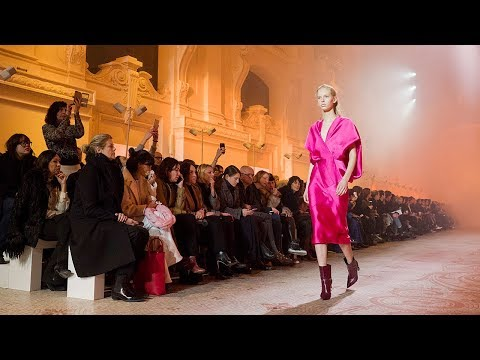 Poiret   Fall Winter 2018/2019 Full Fashion Show   Exclusive
