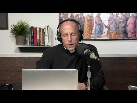 Jimmy Akin & Fr. Rhone Lillard - Catholic Answers Live - 08/01/19