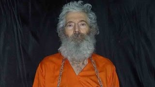 Gambar cover Robert Levinson's family: We won't stop until y...