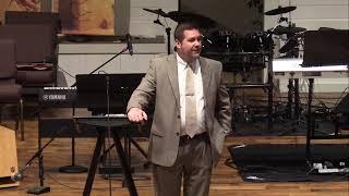 Crestview Baptist Church Live Stream May 30th, 2021