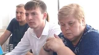 Роман Свичкарь и Ирина Одокиенко - лучшие спортсмен и тренер Харьковщины в мае