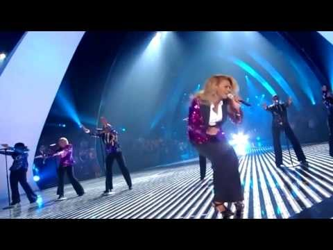 "Beyonce Grammy 2014 Performance of ""Drunk In Love"" Jay Z Live Show HD"