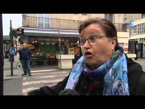 Valenciennes : la suppression d'un arrêt de tramway comme remède aux incivités ?
