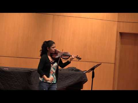 Aspen music festival and school AUDITION 2019
