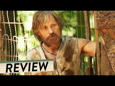 CAPTAIN FANTASTIC Trailer Deutsch German & Review Kritik (HD) | Indie-Movie, USA 2016