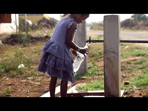 Water for Life - Jesus for Asia