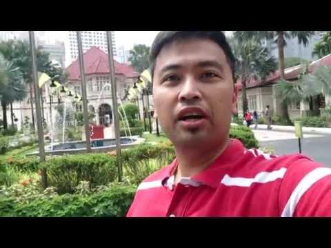 Kuala Lumpur Mini Guide for Canadians 1 of 2