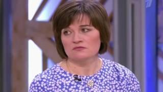 Золотые слова Пятницкого про дело Дианы Шурыгиной в программе