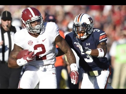 2015 Iron Bowl - #2 Alabama vs. Auburn (HD)
