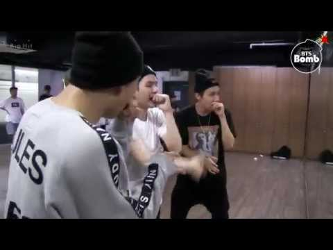 [BANGTAN BOMB] BTS Cypher Fan no.1 V