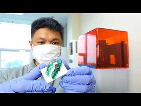 Video giới thiệu công ty -  VŨ GIA DENTAL LABORATORY - VIỆT NAM