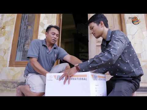 Pengalaman Menggunakan Layanan EMS (Express Mail Service) Pos Indonesia