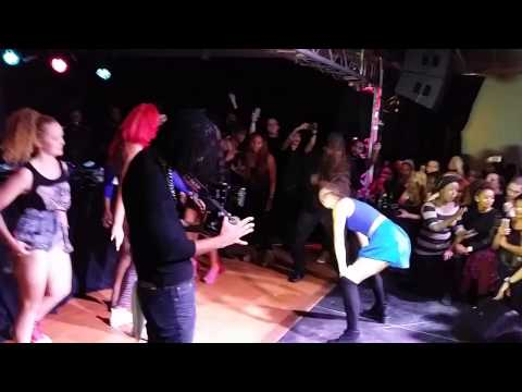 Puppy Tail Contest Sweden Demarco Live