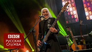 Монахини из Перу создали рок группу