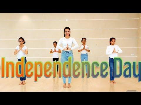 Jai Ho / Slumdog Millionaire / Independence Day Dance / Shweta Navlani