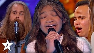 Download JAW-DROPPING Auditions!! Best Singers of 2019 | Got Talent Global Mp3 and Videos