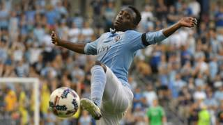 Gerso suspended by mls disciplinary committee+News Now US Sport+