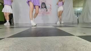 [3DVR 180 5K] LOVELYZ(러블리즈) - Ah-Choo K-POP COVER DANCE VR