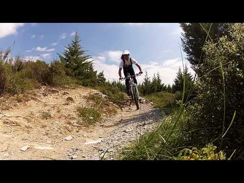 MTb M1 M2 M5 Trails Thessaloniki